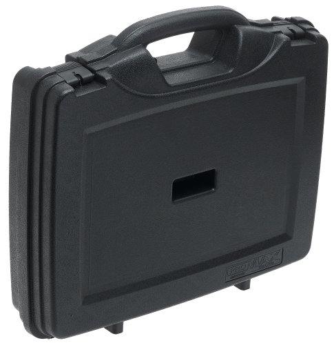 Plano Protector Pro Max Pillared Double Pistol Case