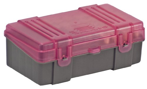 50 Round Plano Pistol Ammo Container 44 and 45 122650
