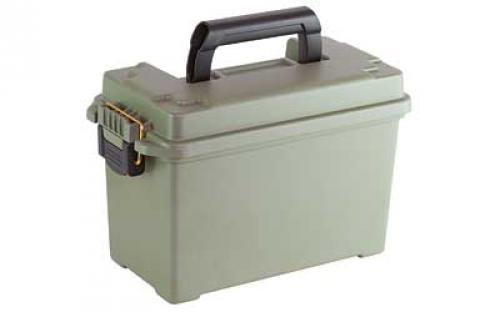 Plano Ammo Field Box, OD Green, Small