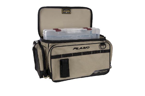 Weekend series PLAB37111 Tackle case
