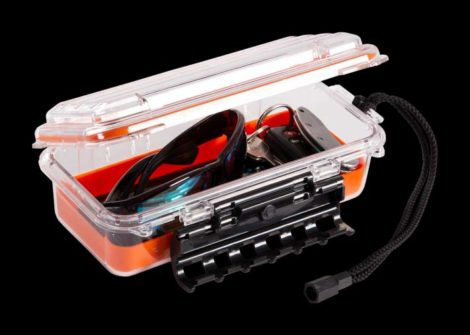 Plano 3500 Guide Series Waterproof Case