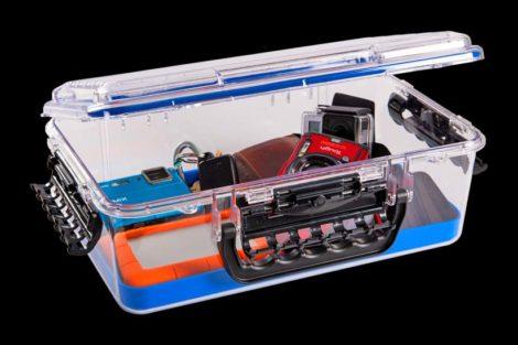 Plano Watertight Guide Series 3700 Case
