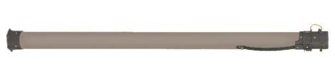 3 Inch Diameter Plano Rod Case