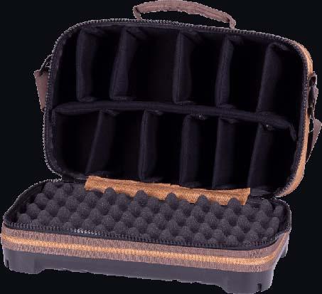 Reel Locker from Plano Guide Series™