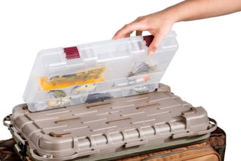 Innovative Tackle Box Guide Series™ 3700