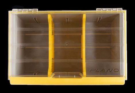 Edge Series from Plano Bulk Utility and Plastics Storage