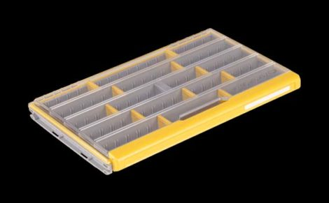 EDGE™ 3700 Rust Resistant Thin Storage from Plano