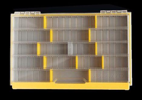 EDGE™ Watertight Thin Storage 3700 by Plano