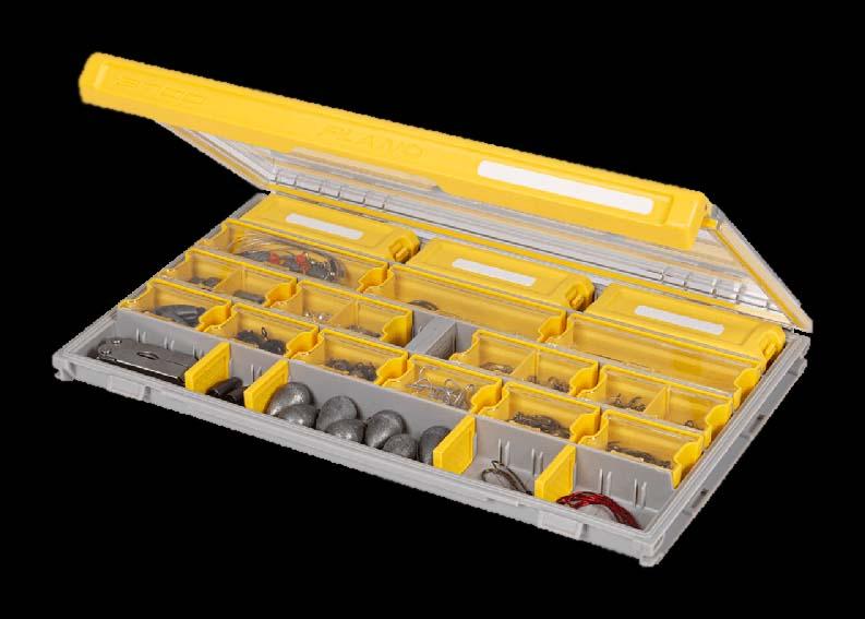 Plano Edge 3600 Terminal Tackle Storage