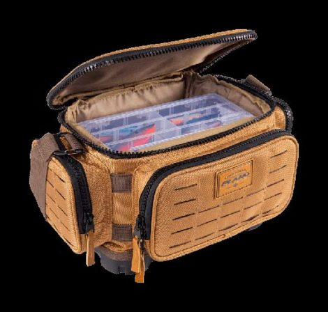 Plano Guide Series 3500 Storage Case Brown