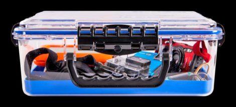 Plano 3700 Guide Series Watertight case
