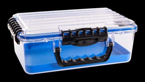 Plano Guide series 3700 watertight case