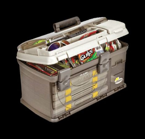 Guide Series Plano Rack System Pro