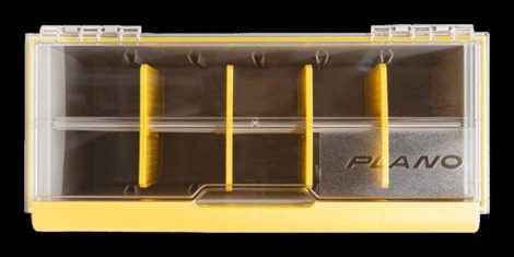Storage box for spinnerbait by plano edge