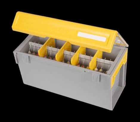 Storage for Spinnerbait Tackle By Plano Edge