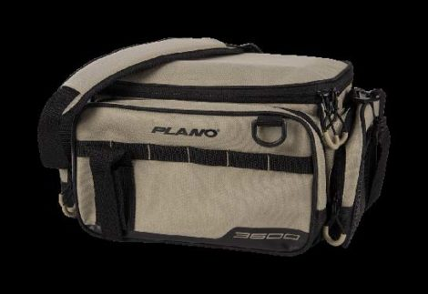 Weekend Tackle Case from Plano 3600